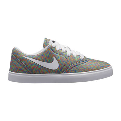 Nike SB Check Girls Skate Shoes - Big Kids