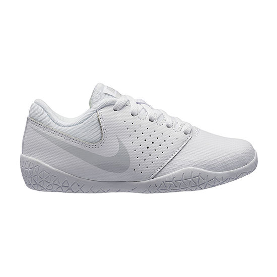 Nike Cheer Sideline Iv Little Kids Girls Training Shoes