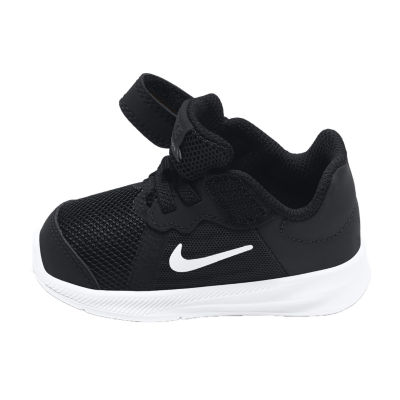 Nike Downshifter 8 Toddler Boys Running Shoes Hook and Loop