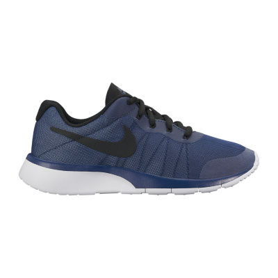Nike Tanjun Racer Boys Running Shoes - Big Kids