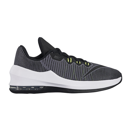 Nike Air Max Infuriate Boys Running Shoes - Big Kids