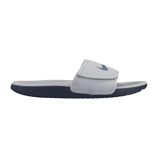 Nike Kawa Adjust Boys Strap Sandals Little Kids Big Kids