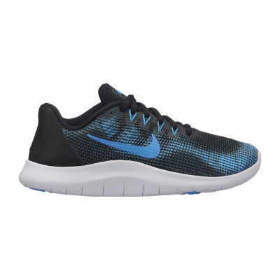 Nike Flex 2018 Run Boys Running Shoes - Big Kids