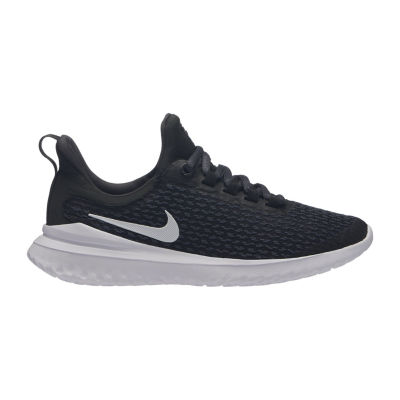 Nike Renew Rival Boys Running Shoes Lace-up - Big Kids
