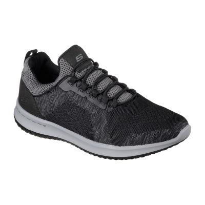 Skechers Mens Slip-On Shoes