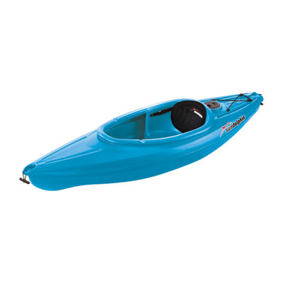 Sun Dolphin Aruba 8' ss Ocean Sit-In Kayak, Paddle Included