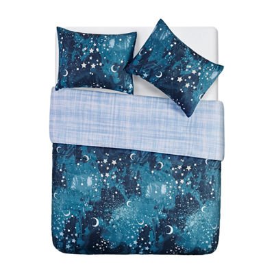 VCNY Through The Milky Way Comforter Set