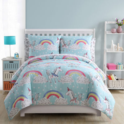 Victoria Classics Daydreaming Complete Bedding Set with Sheets
