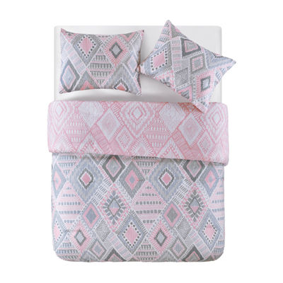 VCNY Dream On Comforter Set