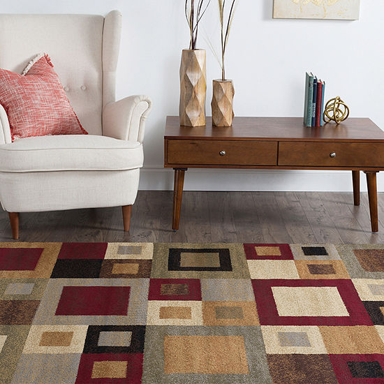 Tayse Elegance Jamie Rectangular Indoor Rugs