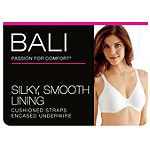 Bali Passion For Comfort® Underwire T-Shirt Full Coverage Bra-3383