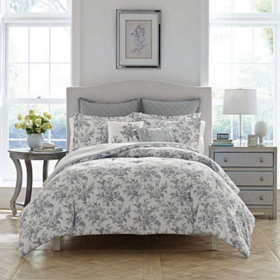Laura Ashley Annalise Comforter Set