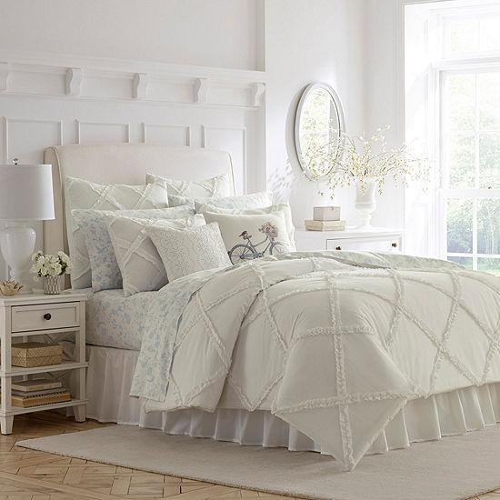 Laura Ashley Adelina Comforter Set