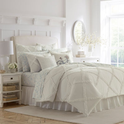 Laura Ashley Adelina Comforter Set