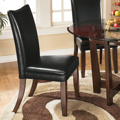 Signature Design by Ashley® Charrell Set of 2 Side Chairs