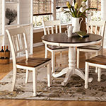 Signature Design by Ashley® Whitesburg Set of 2 Side Chairs