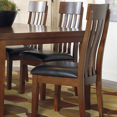 Signature Design by Ashley® Ralene Set of 2 Side Chairs