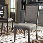 Signature Design by Ashley® Chadoni Set of 2 Side Chairs