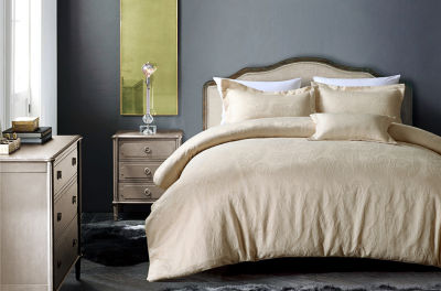 California Design Den Hotel Paisley 4-PC Comforter Set
