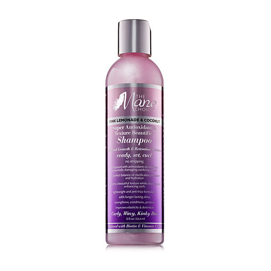 The Mane Choice Pink Lemonade & Coconut Shampoo - 8 oz.