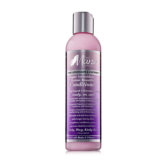 The Mane Choice Pink Lemonade & Coconut Conditioner - 8 oz.