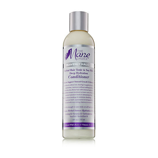 The Mane Choice Heavenly Halo Deep Hydration Conditioner - 8 oz.
