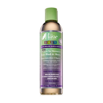 The Mane Choice Baby Hair to Toe Body Wash & Shampoo