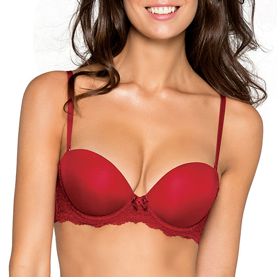 Dorina Blair Demi Push Up Bra-D00800n