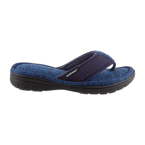 Isotoner Sport Thong Womens Slip-On Slippers