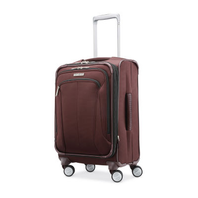 Samsonite Soar Dlx 20 Inch Carry-on Luggage