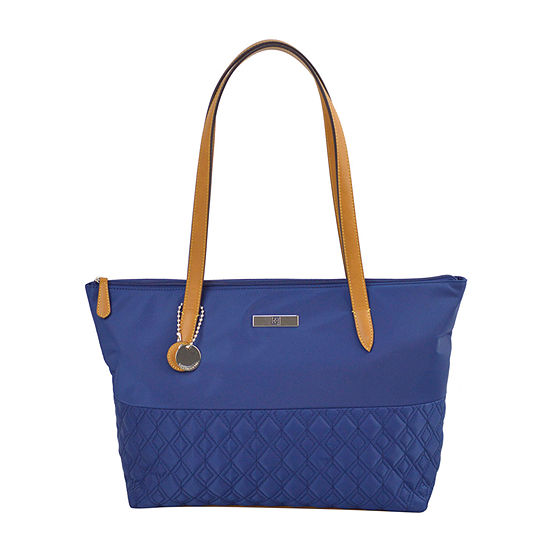 Liz Claiborne Mackenzie Tote Bag