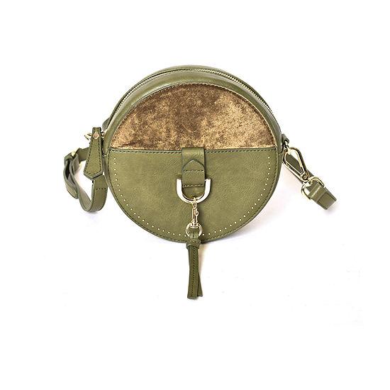 Imoshion Round Crossbody Bag