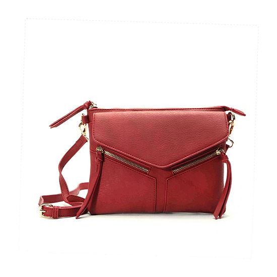 Imoshion Multi Pocket Crossbody Bag