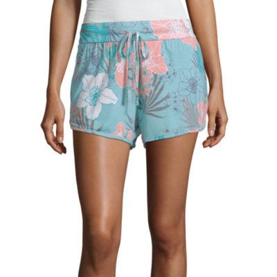 Ambrielle Women's Mix & Match Pajama Shorts