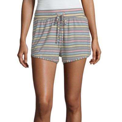 Ambrielle Women's Mix & Match Pajama Shorts