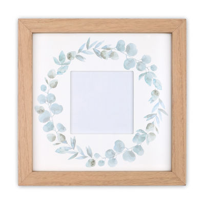 The Peanut Shell Farmhouse Wall Frame