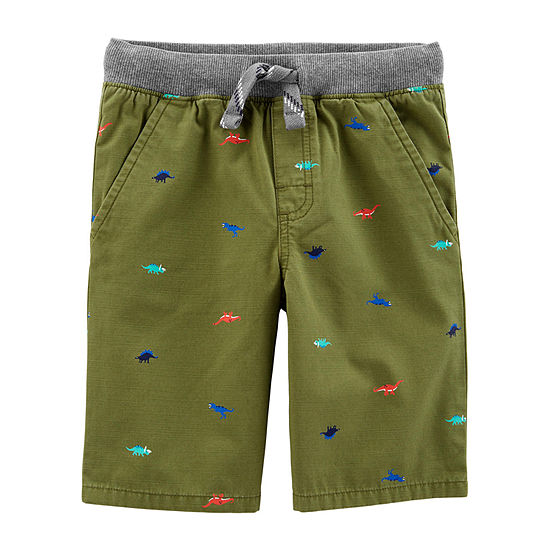 Carter's Boys Pull-On Short Toddler
