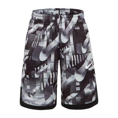 Nike Boys Basketball Short