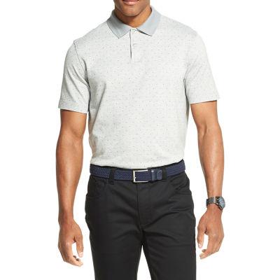 Van Heusen Flex Mens Short Sleeve Polo Shirt Big and Tall
