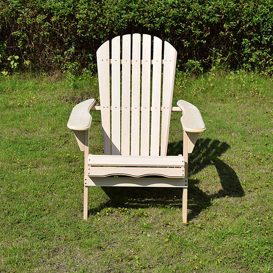 Northbeam Foldable Adirondack Chair
