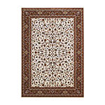 United Weavers Antiquities Collection Isphahan Rectangular Rug