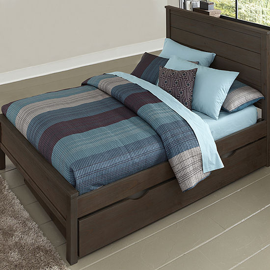 Highlands Alex Bed with Trundle