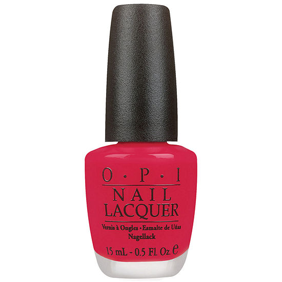 OPI Koala Bear-Y Nail Polish - .5 oz.