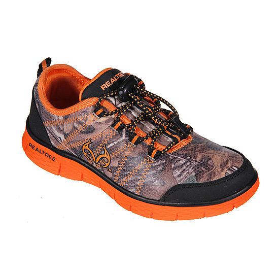 Realtree® Eagle Boys Slip-On Sneakers - Little Kids Big Kids - JCPenney 1b732038534