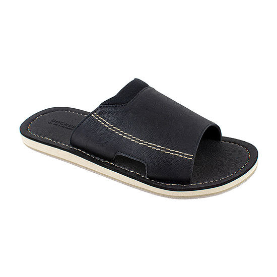Dockers® Elastic Slide Sandals