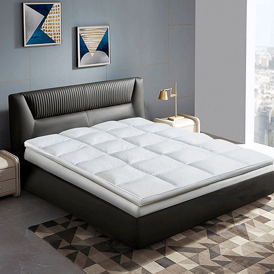 """2"""" Down Pillow-Top Featherbed"""