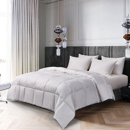 Blue Ridge Home Fashions Oslo Year Round Down Comforter