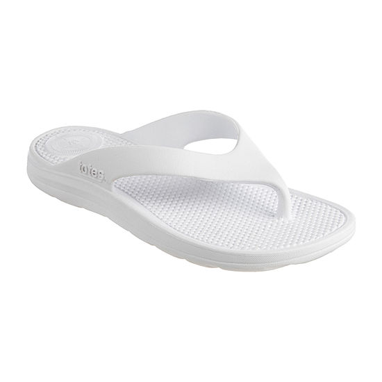 Totes Womens Solbounce Flip-Flops