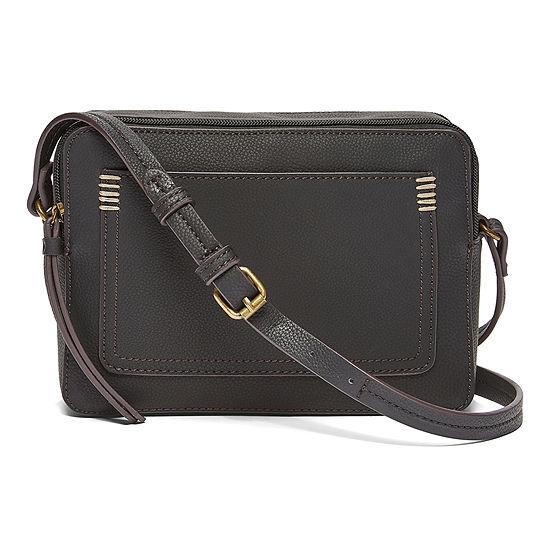 a.n.a Tina Crossbody Camera Bag
