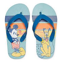 Disney Collection Boys & Girls Flip-Flops on Sale Deals